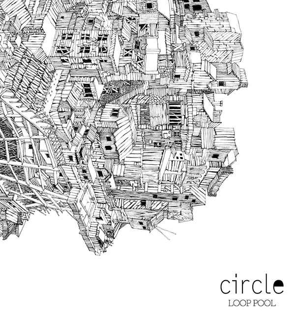1st full album 「circle」