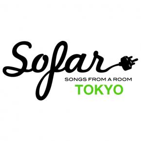 sofar sounds tokyo / japan vol 8 出演してきました!