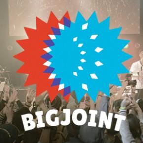 12.18 (日) BIGJOINT FESTIVAL 2016