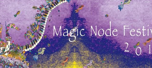 04.29 (土) Magic Node Festival 2017