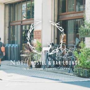 09.24 (日) LOOP POOL On The Street Corner Vol.2 at Nui