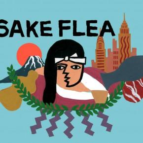 03.31(土)-04.01(日) Aoyama Sake Flea