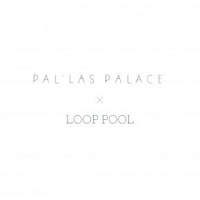 アパレルブランド PAL'LAS PALACE 全国の店舗BGMに決定!!